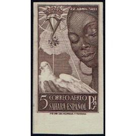 1951 ED. Sahara 87ccs **