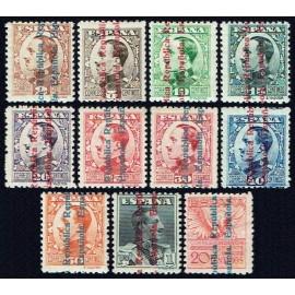 1931 ED. 593/603 * (3)