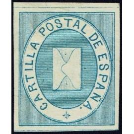1869 ED. FR. 1 *