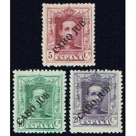 1925 ED. Cabo Juby 23hp/25hp **