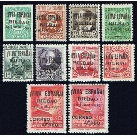 1937 ED. ELP Bilbao 01/08, 09/10 *