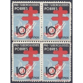 1937 ED. 840 ** [x4]
