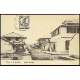 Colonias Españolas ED. Guinea 085