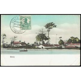 Colonias Españolas ED. Guinea 087
