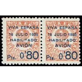 1936 ED. Canarias 2hab + 2hac *