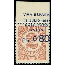 1936 ED. Canarias 2hdv **