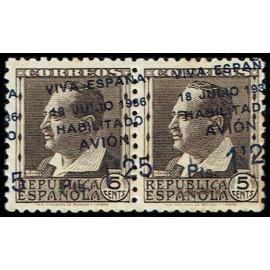1936 ED. Canarias 3hdx * [x2]
