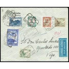 1937 ED. Canarias 08/10 us