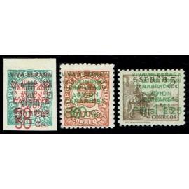 1937 ED. Canarias 08hh/10hh *