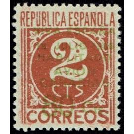 1937 ED. Canarias 09A *