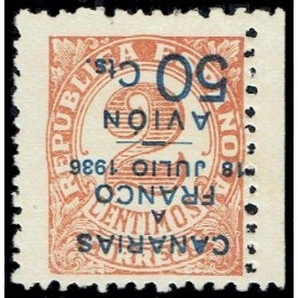 1937 ED. Canarias 11Bhi *
