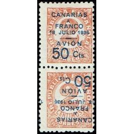 1937 ED. Canarias 11Bhvhi *