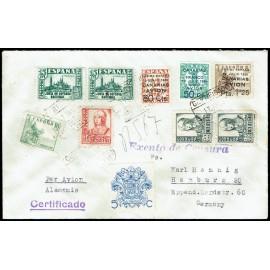 1937 ED. Canarias 20/22 us