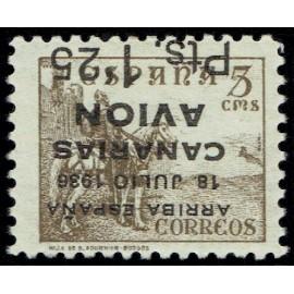 1937 ED. Canarias 22hi *