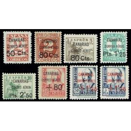 1937 ED. Canarias 23/30 *