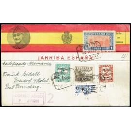 1937 ED. Canarias 23, 25/26 us