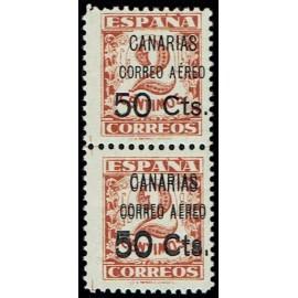 1937 ED. Canarias 23 + 23hh **