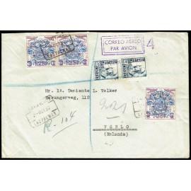 1937 ED. Canarias 33 [x3] us