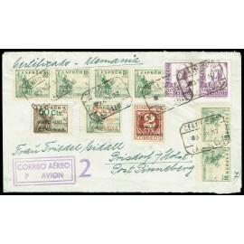 1937 ED. Canarias 34/36 us