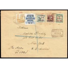 1937 ED. Canarias 37/39 us