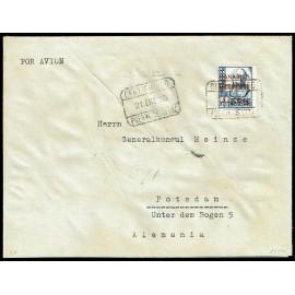 1937-1938 ED. Canarias 43 us