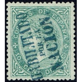 1868 ED. 091 * Andalucía (A)