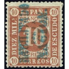 1868 ED. 094 * Andalucía (A)
