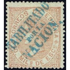 1868 ED. 096 * Andalucía (A) (2)