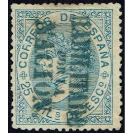 1868 ED. 097 * Andalucía (A) (2)