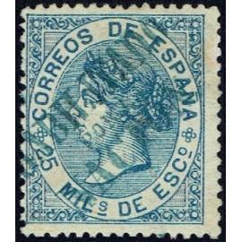 1868 ED. 097 * Andalucía (A) (3)