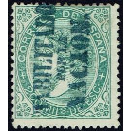 1868 ED. 100 * Andalucía (A)