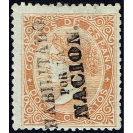 1868 ED. 089 * Madrid (N) (2)