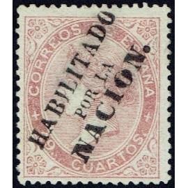 1868 ED. 090 * Madrid (N) (2)