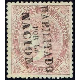 1868 ED. 090 * Madrid (N) (3)