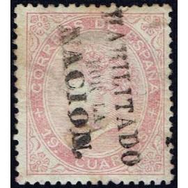1868 ED. 090 * Madrid (N) (4)