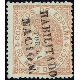 1868 ED. 096 * Madrid (N) (2)