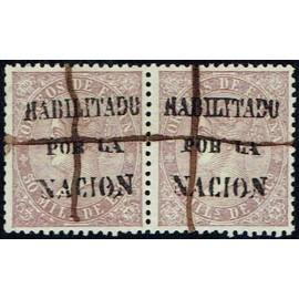 1868 ED. 098 us Valladolid (N) [x2]