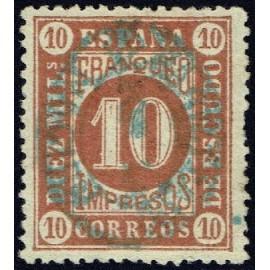 1868 ED. 094 * Salamanca (A)