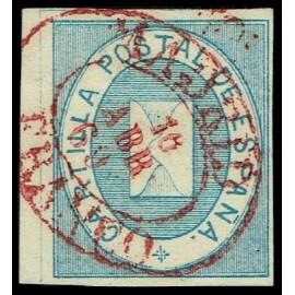 1869 ED. FR. 1 us