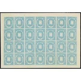1869 ED. FR. 1 * [x28]