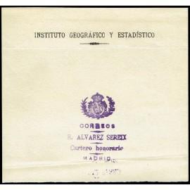 1893 ED. FR. 9