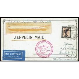 Graf Zeppelin Extranjero Alemania (13)