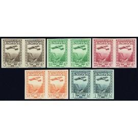 1931 ED. 650s/654s * [x2]