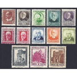 1932 ED. 662/675 *