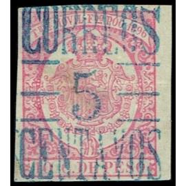 1897 ED. Fernando Poo 41A *