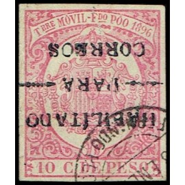 1897 ED. Fernando Poo 41Bahi us