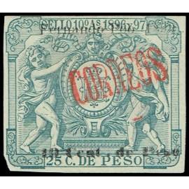 1899 ED. Fernando Poo 47F * (2)
