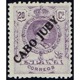 1922 ED. Cabo Juby 21 * (2)