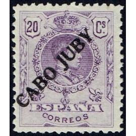 1922 ED. Cabo Juby 21 ** (2)