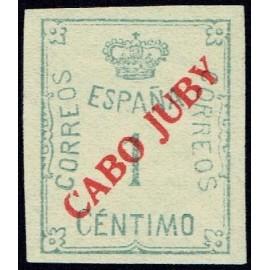 1922 ED. Cabo Juby 19 *